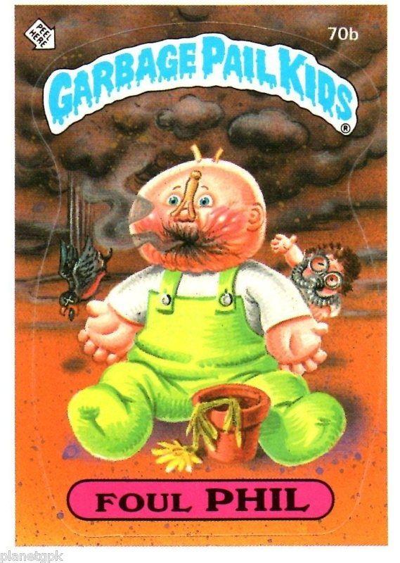 Peein Ian Garbage Pail Kids Visit Google Co Uk Garbage Pail Kids Cards Garbage Pail Kids Kids Cards