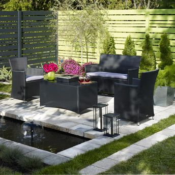 rona vous fournit les meilleures ides damnagement pour vos projets de rnovation et de dcoration de jardin et patio piscine jeux enfants - Amenagement Cour Exterieur Maison
