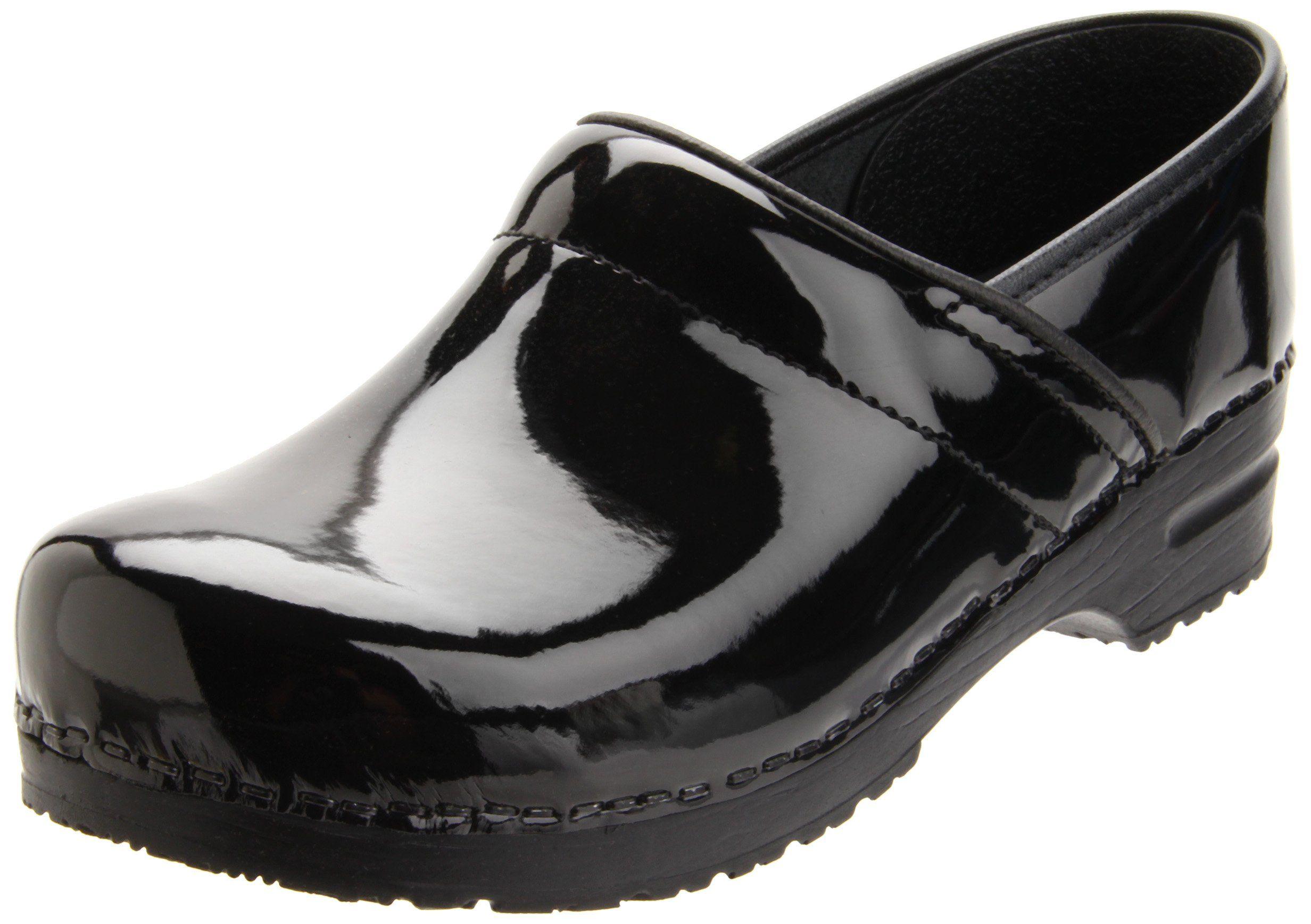 Amazon.com: Sanita Men's Professional Clog: Shoes