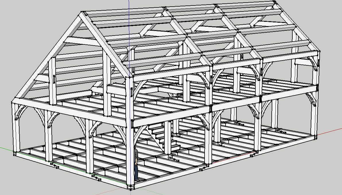 Saltbox Roof Design Roof Design Roof Architecture Roof Styles