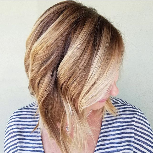 Are You Currently Keen On Today S Trendy Hairstyles Do You Like Every One Of These Trendy Hairstyles The Truth Current Hair Styles Hair Highlights Hair Styles