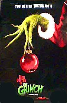 how the grinch stole christmas 2000 on imdb movies tv celebs - How The Grinch Stole Christmas Imdb