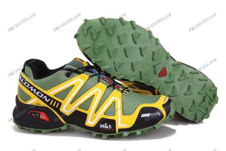 salomon speedcross 3 opinioni