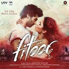 Fitoor  (2016) DM -   Katrina Kaif, Tabu, Aditya Roy Kapoor
