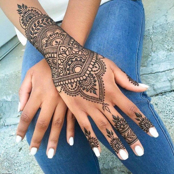Hennatattoo Tattoo Hawaiian Tattoos For Females Best Tattoo Artist
