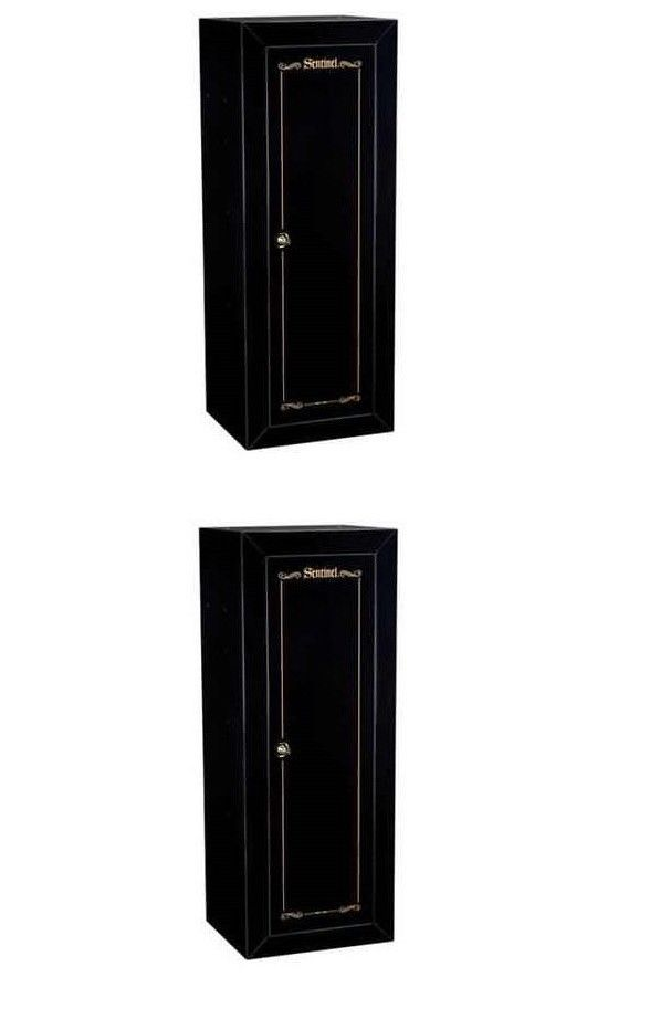 Cabinets and Safes 177877 Stack On Products Sentinel 18 Gun Fully Convertible Steel Security Cabinet  sc 1 st  Pinterest & Cabinets and Safes 177877: Stack On Products Sentinel 18 Gun Fully ...