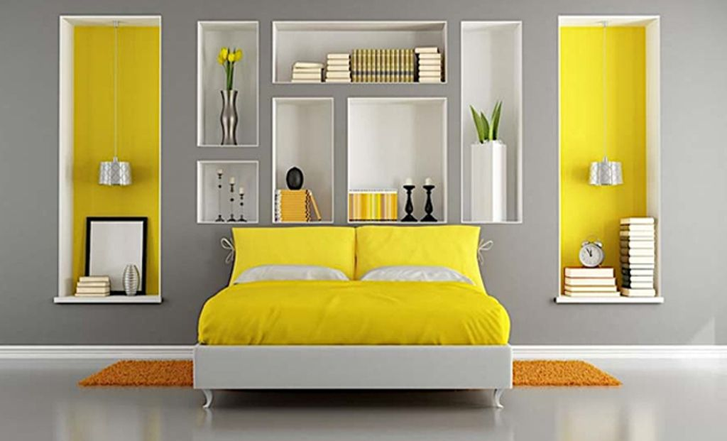 Best Gray Wall Paint Colors Gallery - Wall Art Design ...