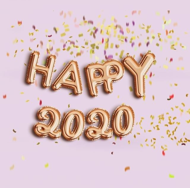 65+ Happy New Year 2020 Quotes #2020quotes