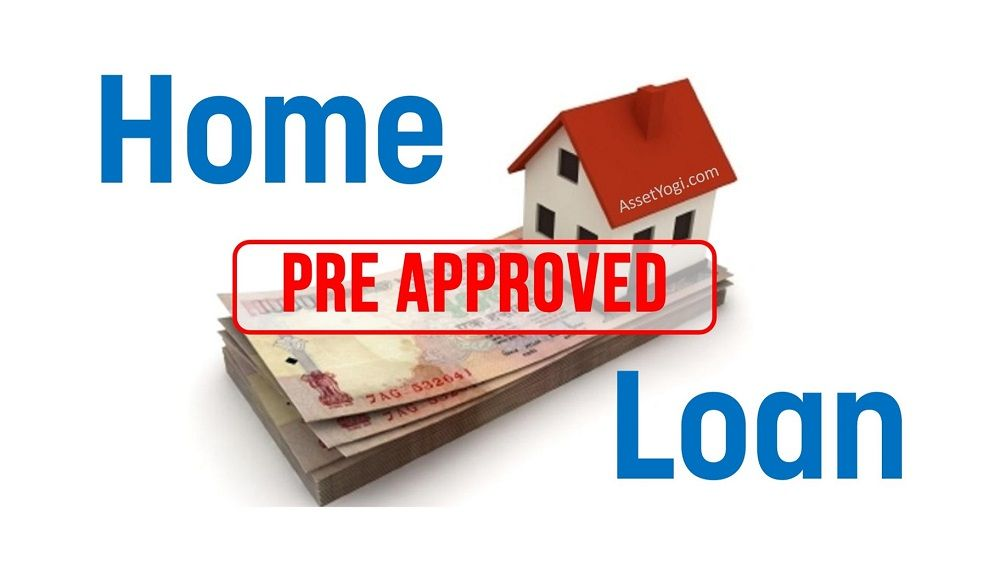 Pre Approved Home Loans Can Save You A Lot Of Substantial Time And Efforts Despite Pre Approved H Preapproved Mortgage Pay Off Mortgage Early Mortgage Process