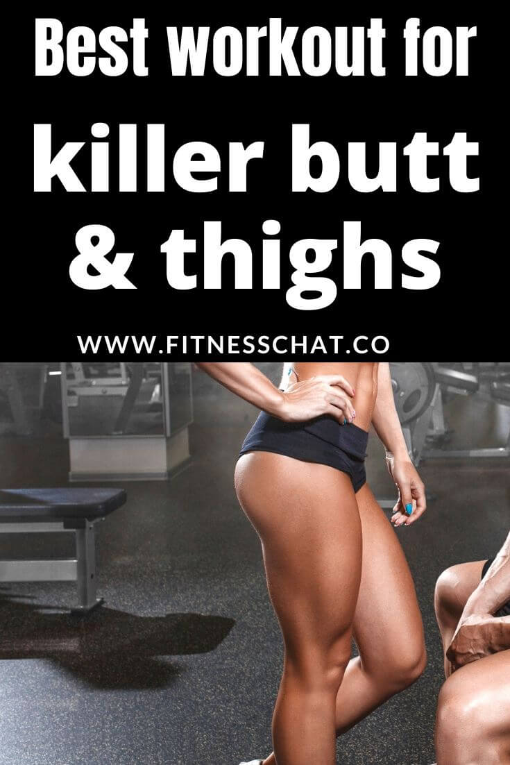 Photo of FREE killer leg workout plan you can do anywhere