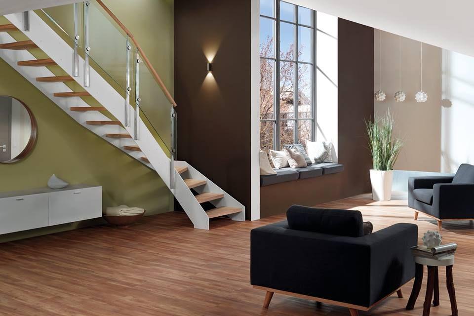 Treppen architektur design  Wangentreppe offen - das Original - direkt vom Hersteller ...