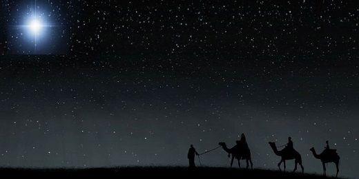 Τι ήταν πραγματικά το άστρο της Βηθλεέμ!