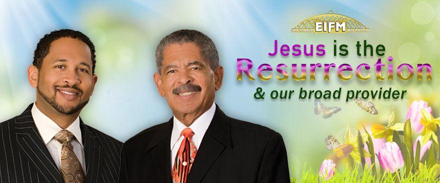 Ever increasing faith ministries faithdome ever