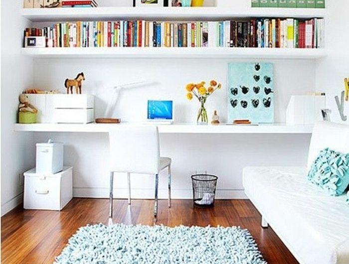 L tag re biblioth que comment choisir le bon design appartements bureau tag re et - Comment choisir le bon tapis de salon ...