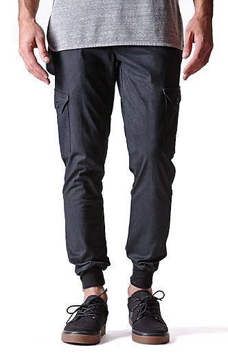 30d005aec7f3 The New Standard Edition Saul Slim Cargo Pants  pacsun ...