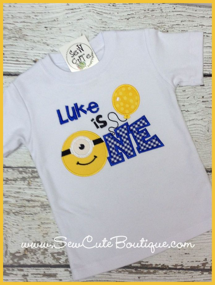Pin By Sew Cute Boutique On Fun Custom Birthday Shirts