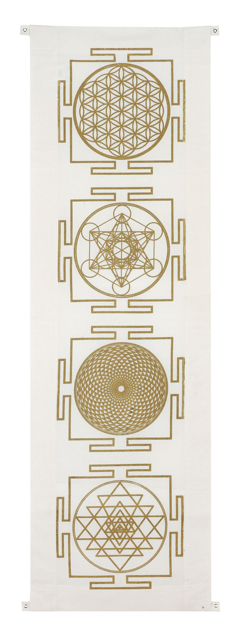 Banners sri yantra symbols and cube as the most significant of all the symbols in sacred geometry the flower of life biocorpaavc Image collections