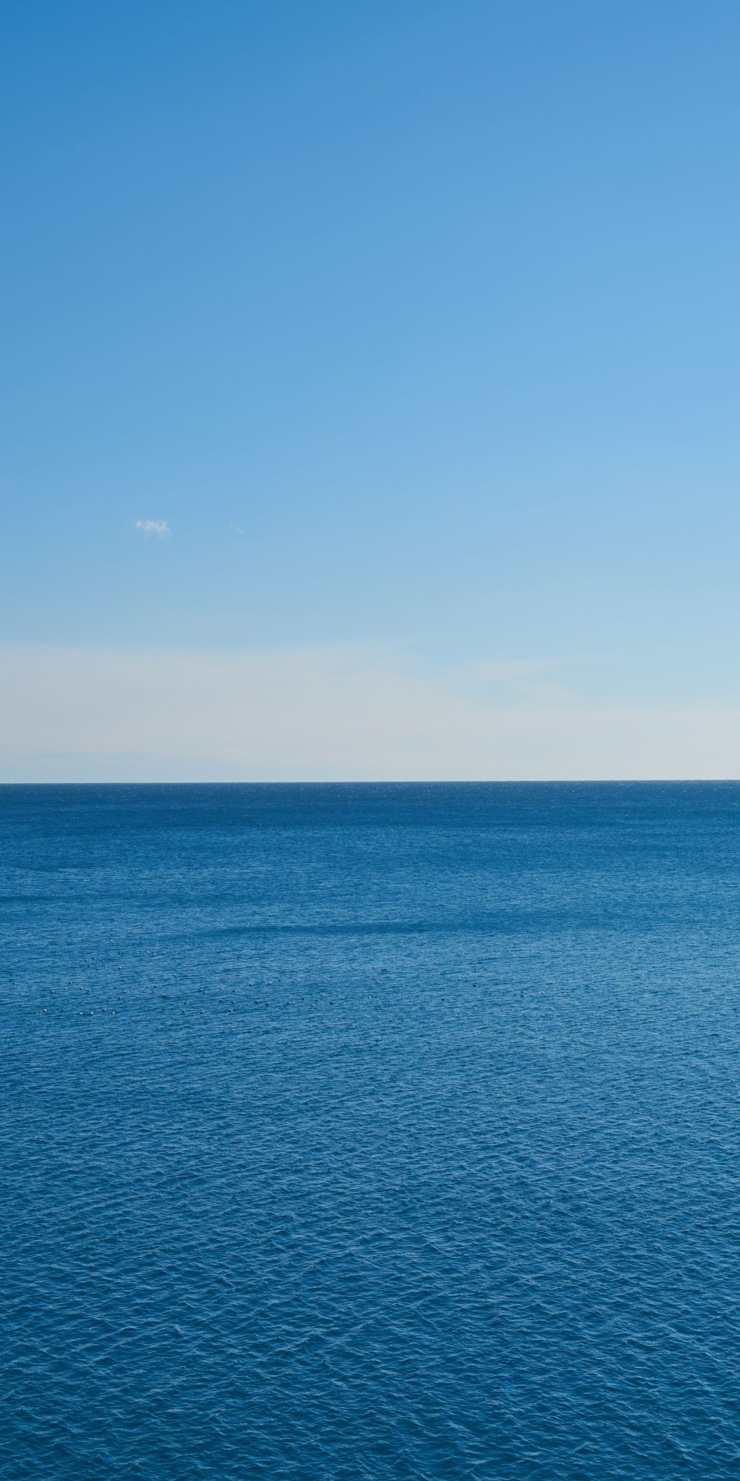 Deep Blue Sea Nature 1080x2160 Wallpaper Com Imagens