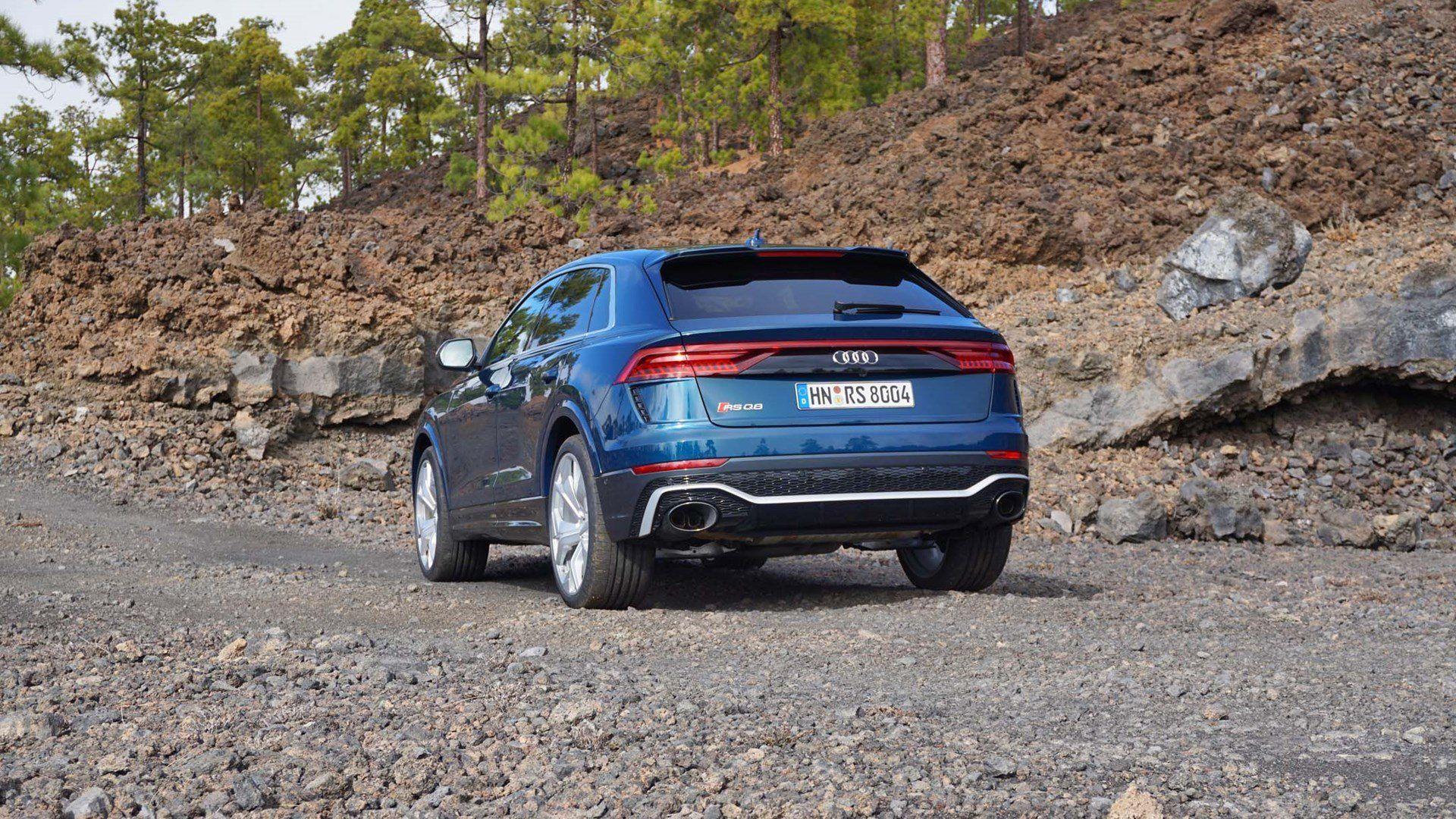 2021 All Audi A7 Concept