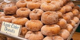 Apple Cider Donut Apple Cider Donuts Cider Donuts Fall Dessert Recipes