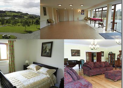 Courses Classes Workshops And Retreats At Lissarda Manor Cork Ireland Yoga Retreat