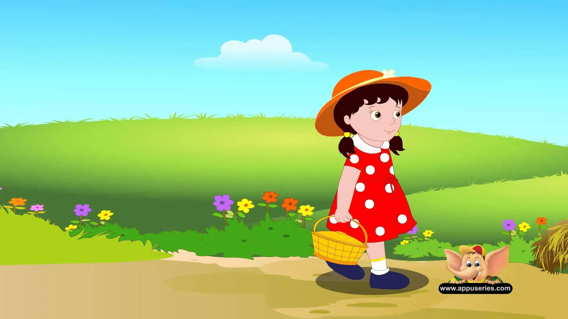 Suggested Nursery Rhyme Little Miss Muffet