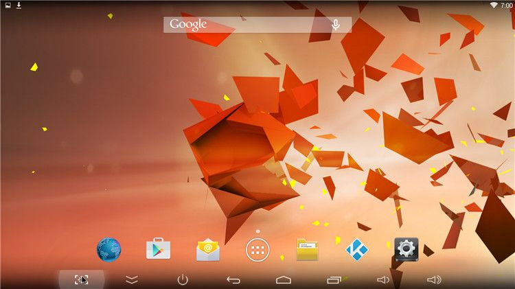 MXIII-G S812 2GB/8GB Android 5.1 1000M LAN Quad Core 4K x 2K H.265 Decoding 2.4G/5G WiFi Bluetooth 4.0 Kodi XBMC TV Box Android Mini PC Sale - Banggood.com