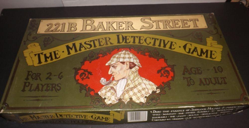 27+ Detective games online sherlock holmes information