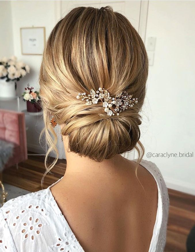 100 Prettiest Wedding Hairstyles For Ceremony & Re