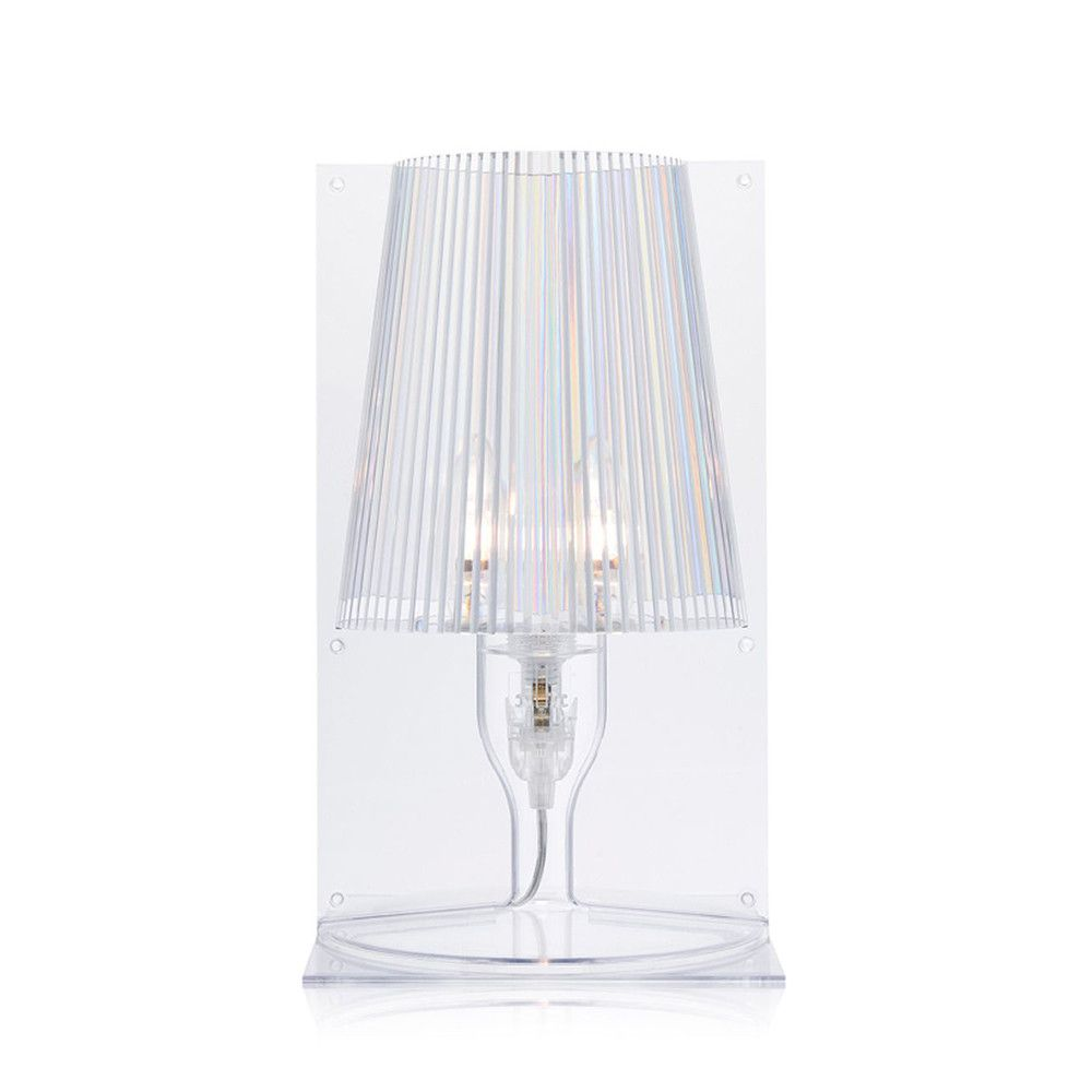 Buy Kartell Take Table Lamp Crystal Table Lamp Bedside Table