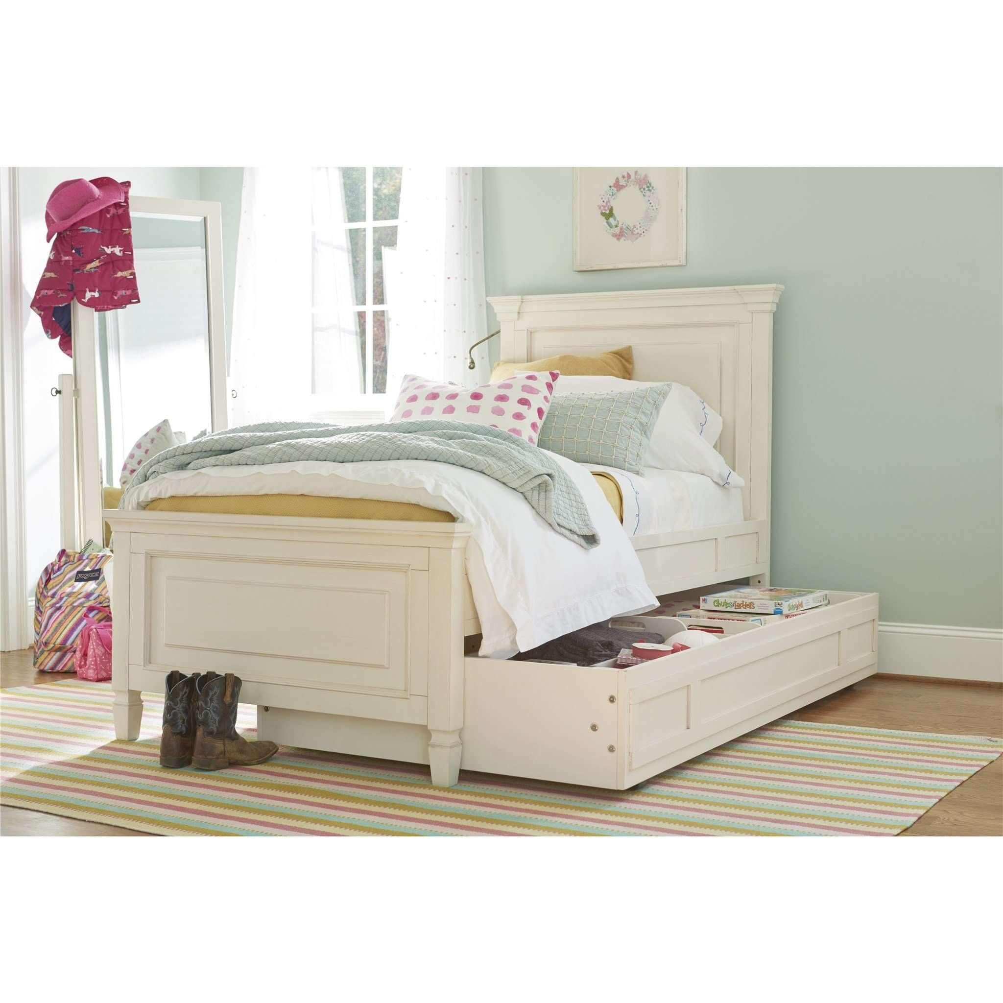 Pin on Daybed with trundle