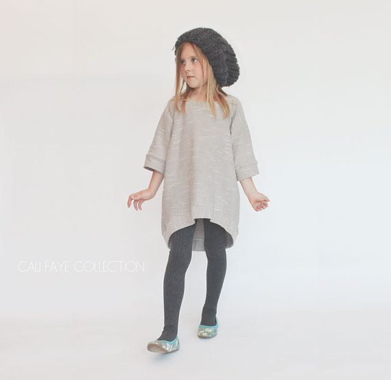 The Perri Pullover PDF pattern and tutorial - sizes 2t - 10 ...