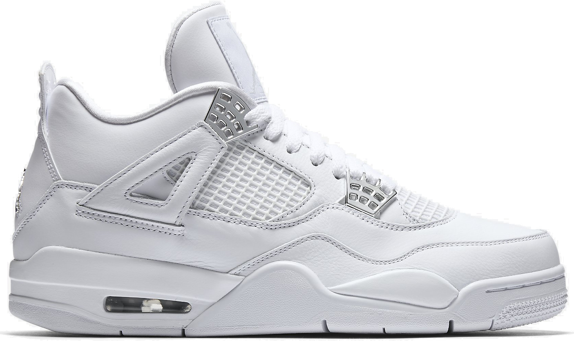 I just listed an Ask for the Jordan 4 Retro Pure Money (2017) on StockX 3b69d476a2dd