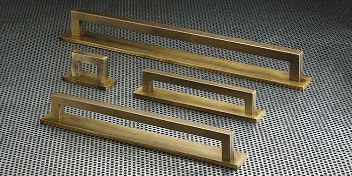 Bromwich Pulls from Armac Martin | Puertas/Doors | Pinterest