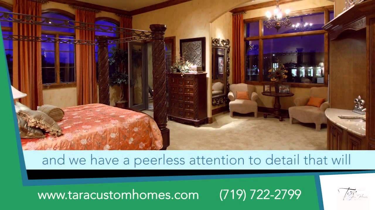 Custom Homebuilder Colorado Springs CO - Tara Custom Homes