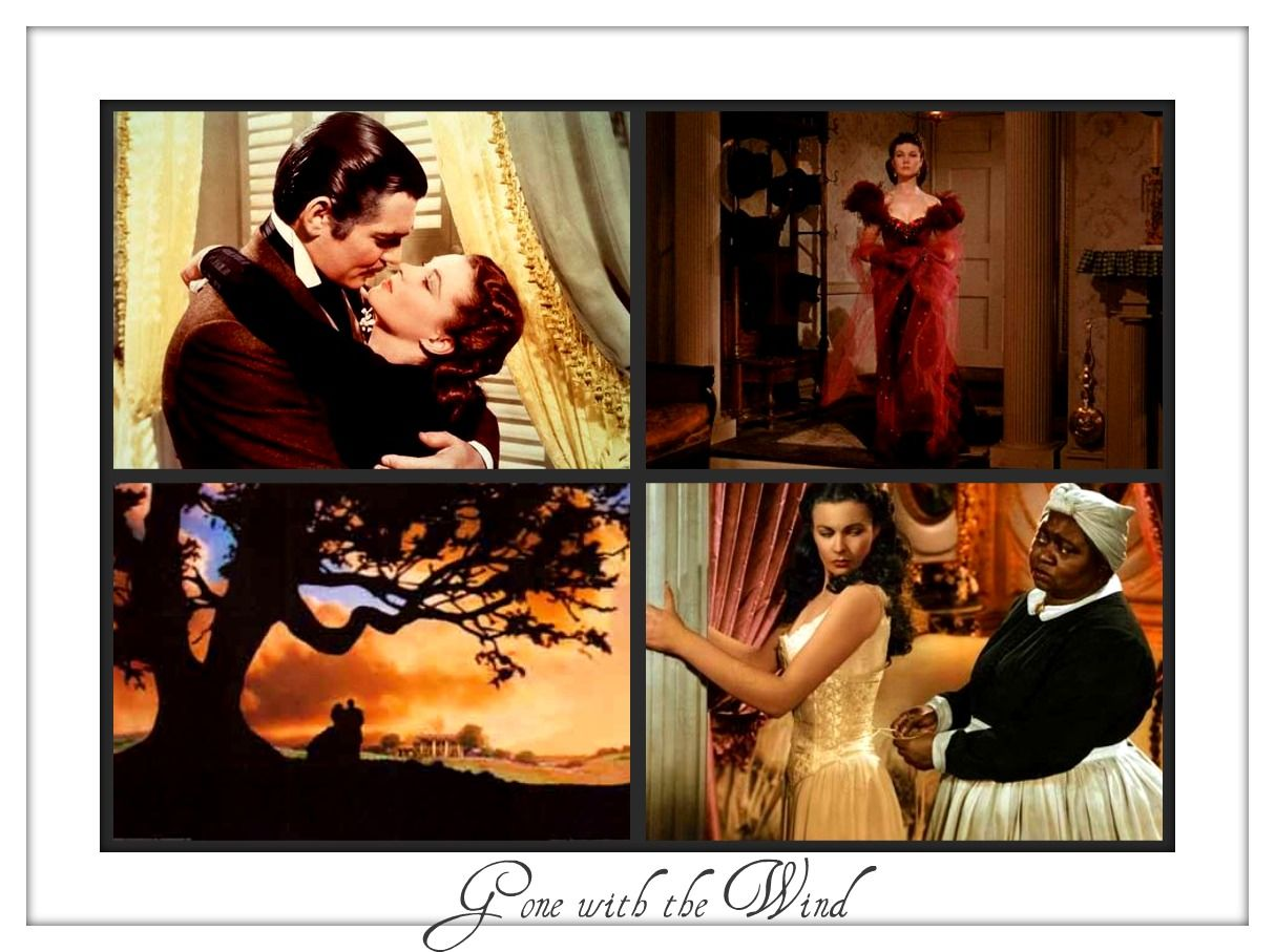 gone with the wind | Superb Cinema: Gone with the Wind | Oh Lovely Lolo