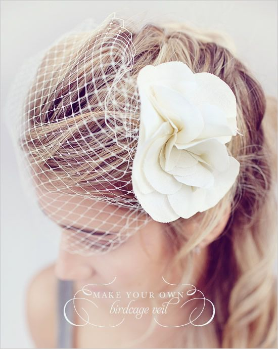 Make your own pie pops diy bird cage veil and bird cages diy birdcage veil simple and easy to understand instructions unlike some other sites i solutioingenieria Gallery