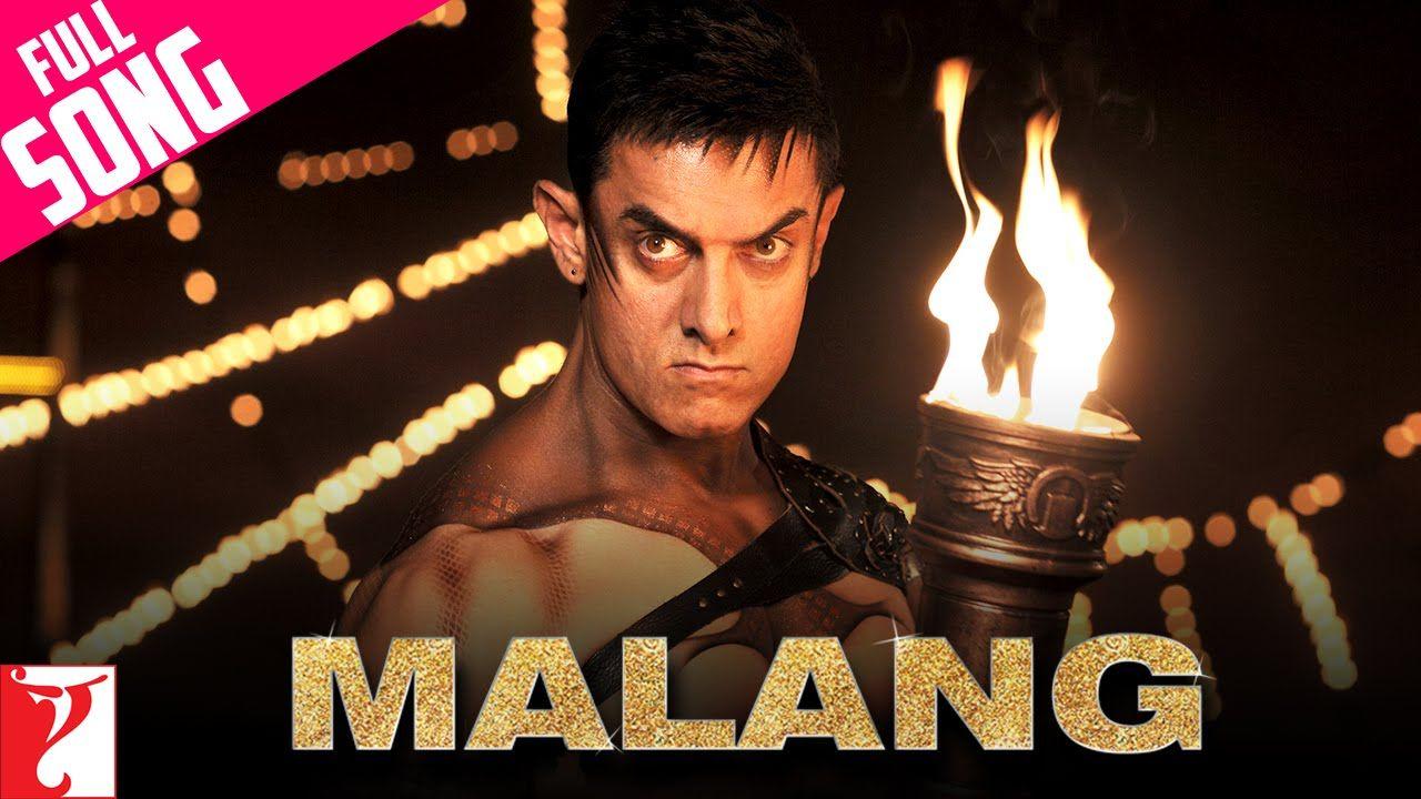 malang - full song | dhoom:3 | aamir khan | katrina kaif | videoebi