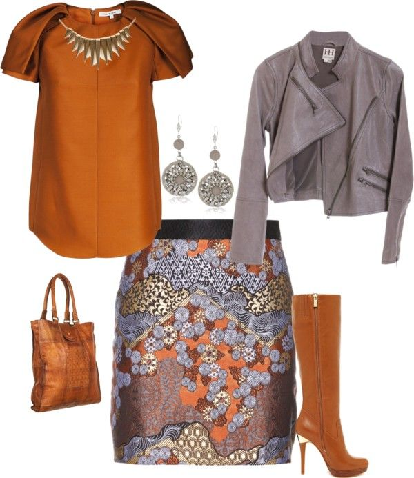 """flower silk"" by mtreana on Polyvore"