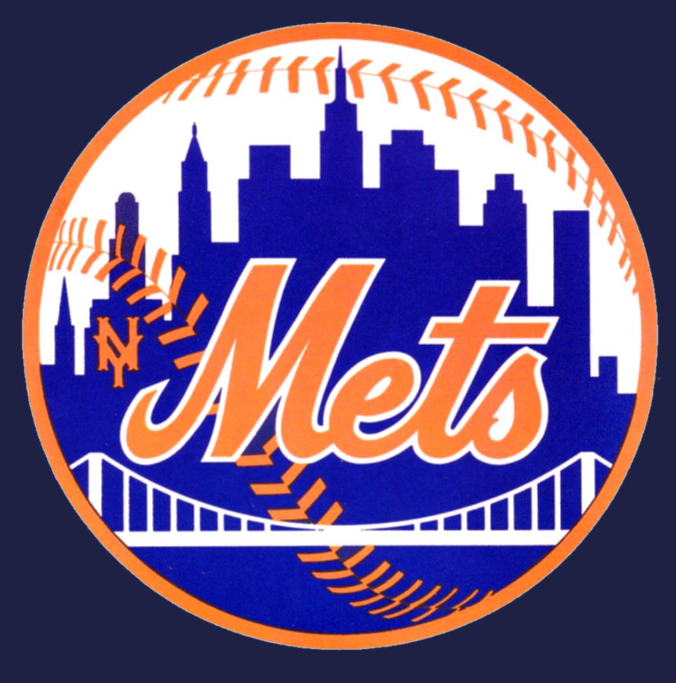 Mets Logo Google Search New York Mets Logo Baseball Teams Logo Sports