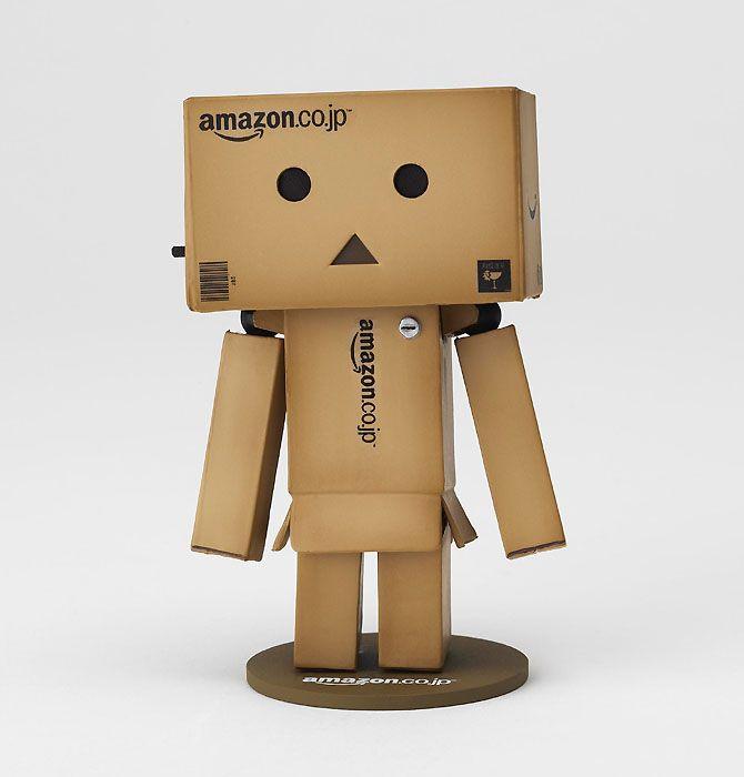 Danbo Amazon