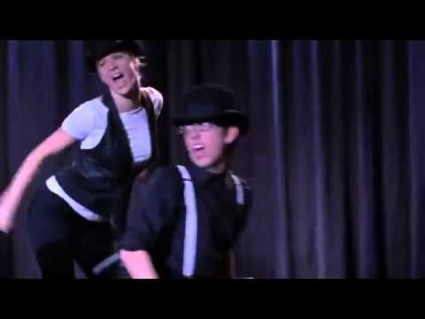 GLEE  Toxic Full Performance Official Music Video HD.  This makes me laugh so hard every time.