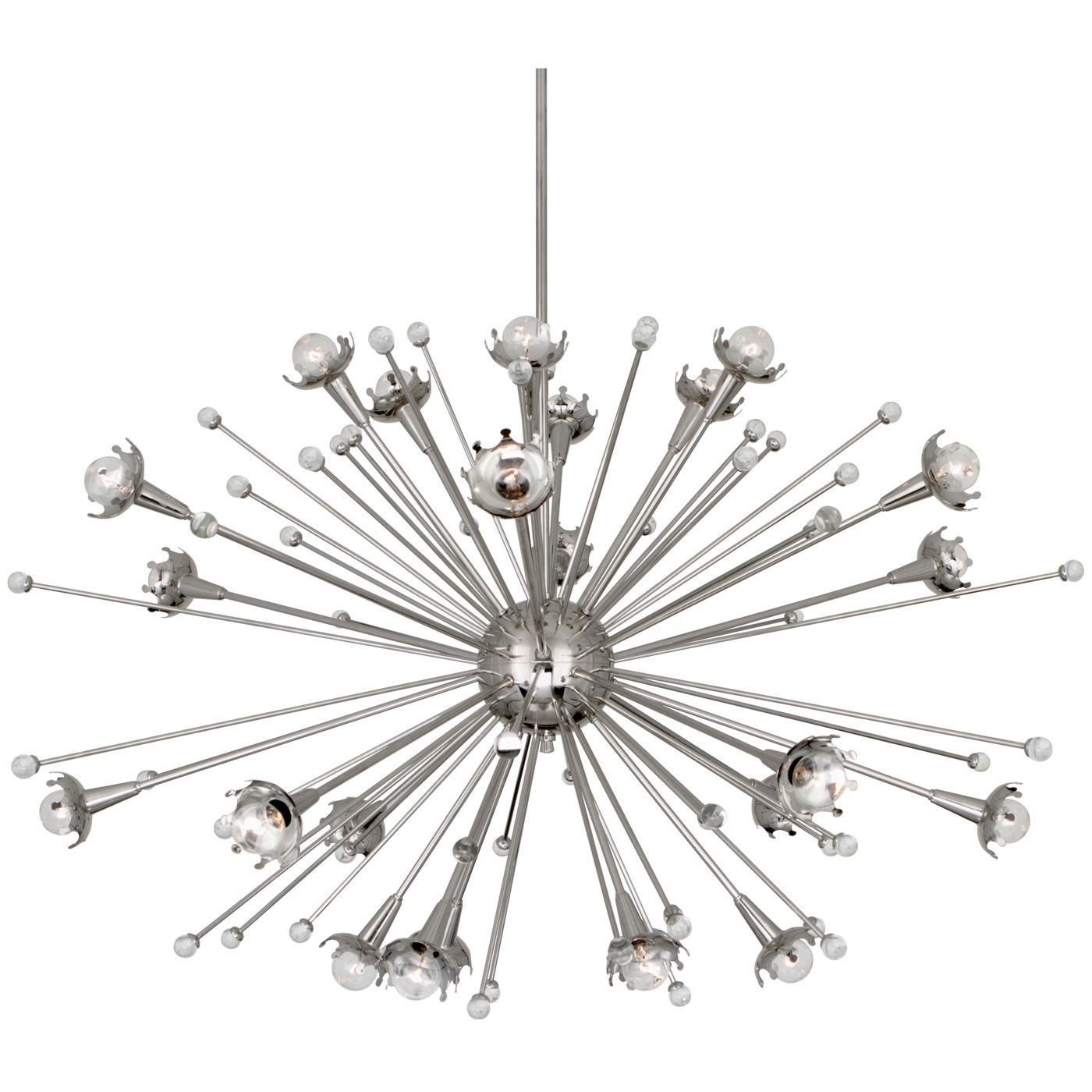 Modern lighting giant sputnik chandelier ceiling lamp jonathan modern lighting giant sputnik chandelier ceiling lamp jonathan adler i saw this light at arubaitofo Image collections