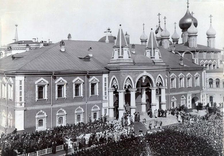 Утраченные памятники Московского Кремля в 2020 г | Старые ...