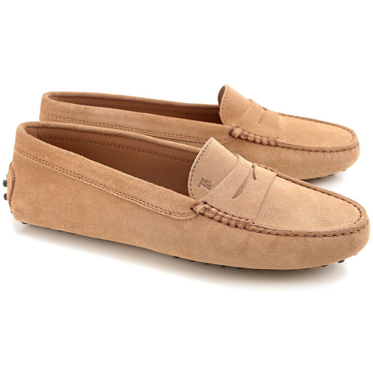 premier taux df1de e5029 Tod's Shoes for Women and Loafers from the Current ...