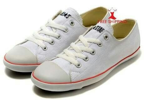 f274cce9c759 Cheap Converse Chuck Taylor All Star Girl Classic Princess Shoes Lo-top  White Comfortable
