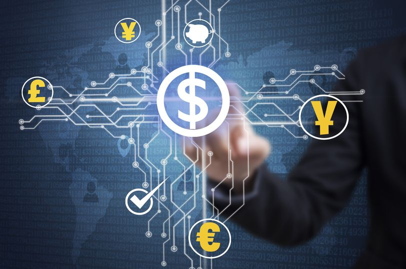 The Untold Truths Behind Forex Trading Forex, Ripple, Circle