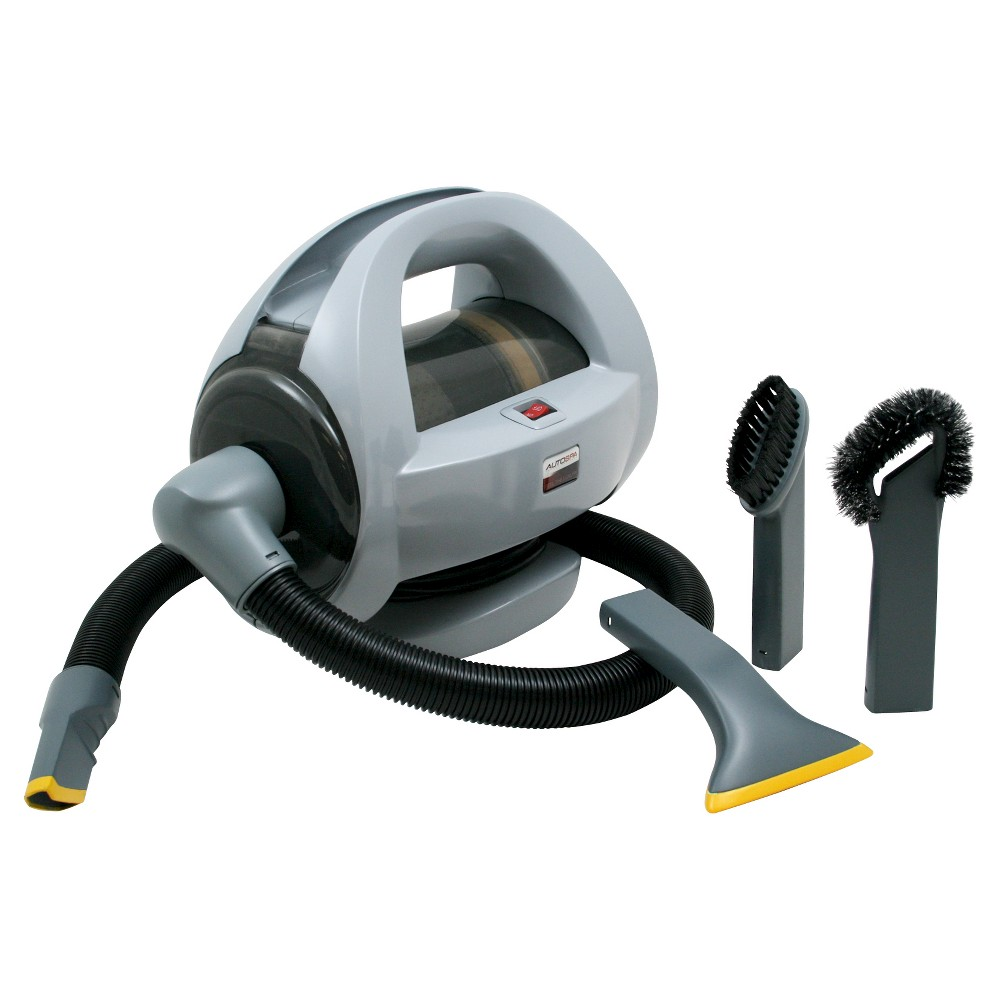 AutoSpa 120v Auto Vac Bagless Vacuum and Floor Sweepers
