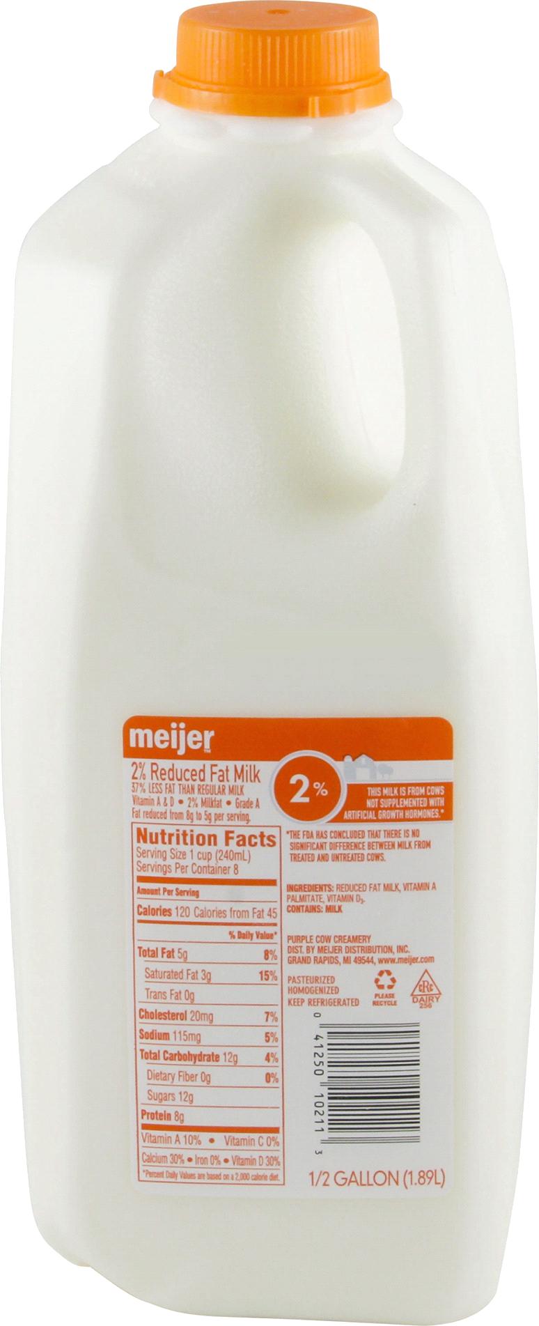 Milk Png Image