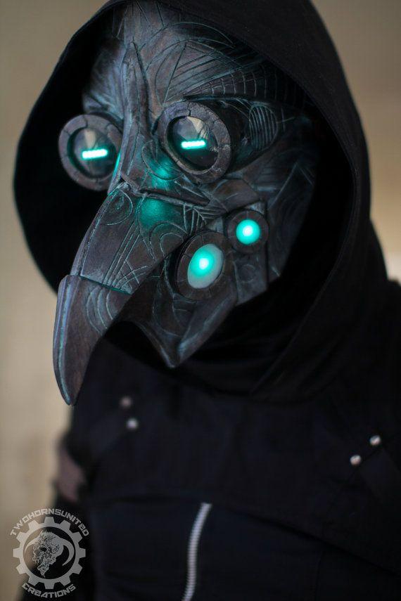 The Eternal Plague - Atlantean cultist version - Plague ...